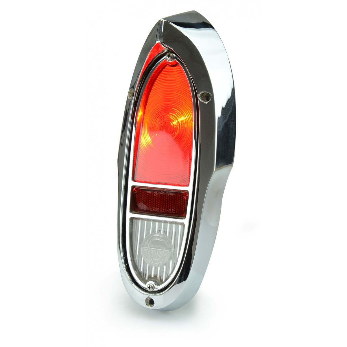 1955 - 1958 Chevy Cameo Led Tail Lights