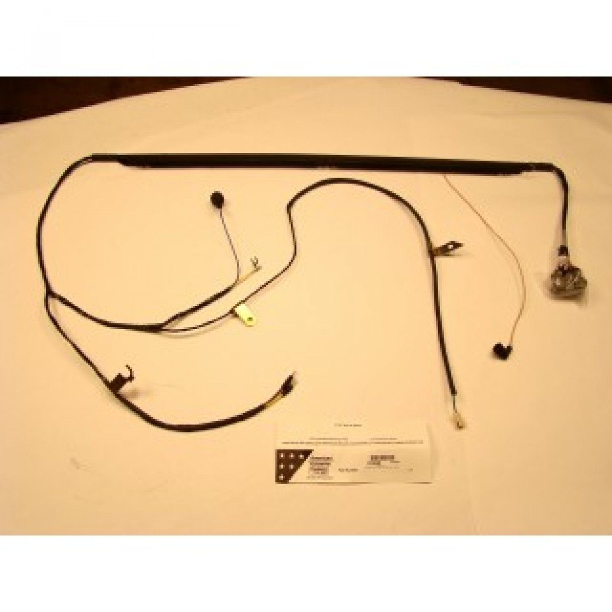 1967 1972 c10 396 engine harness rh code510 com 1970 c10 engine harness  1972 c10 engine harness