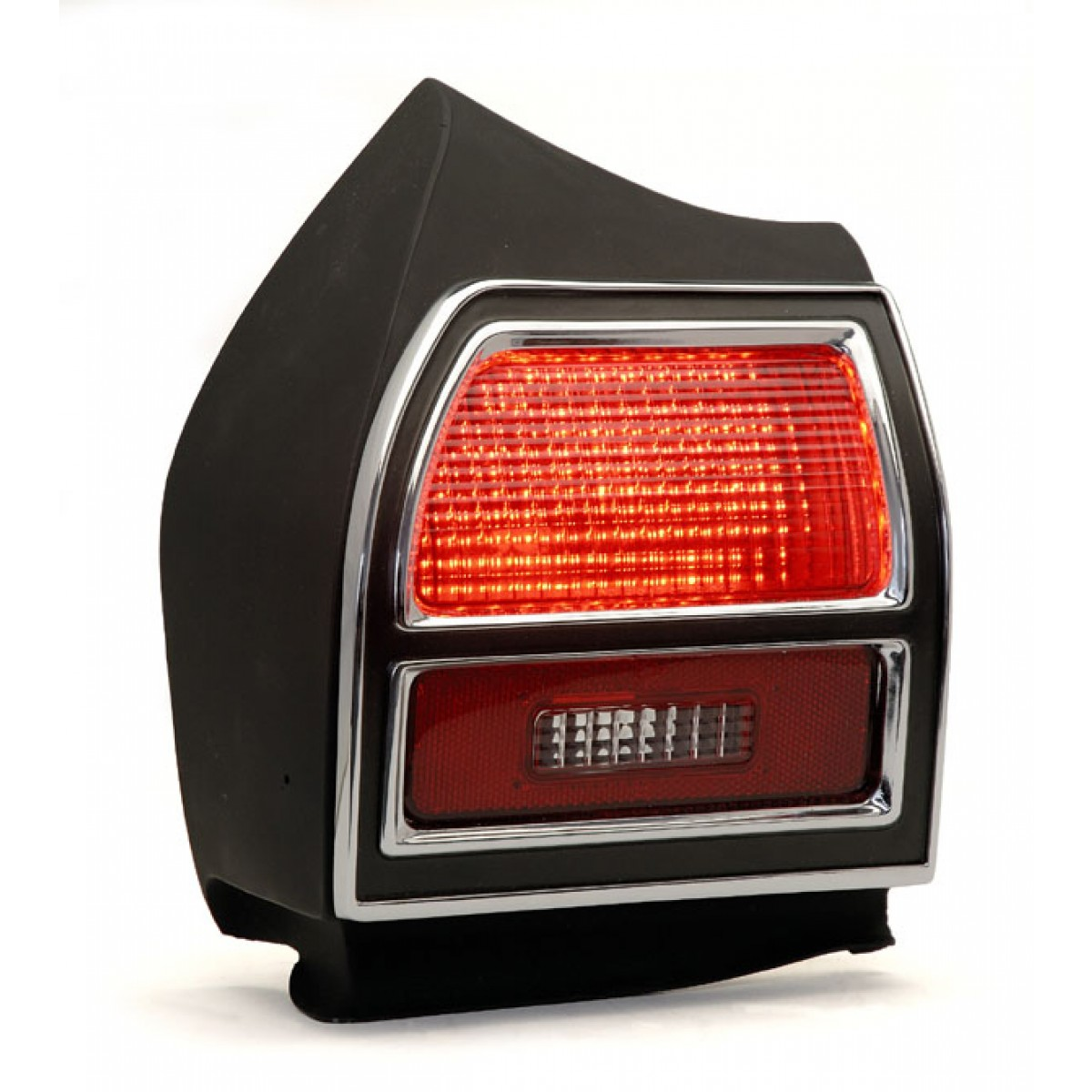 1969 Chevy Chevelle Led Tail Lights