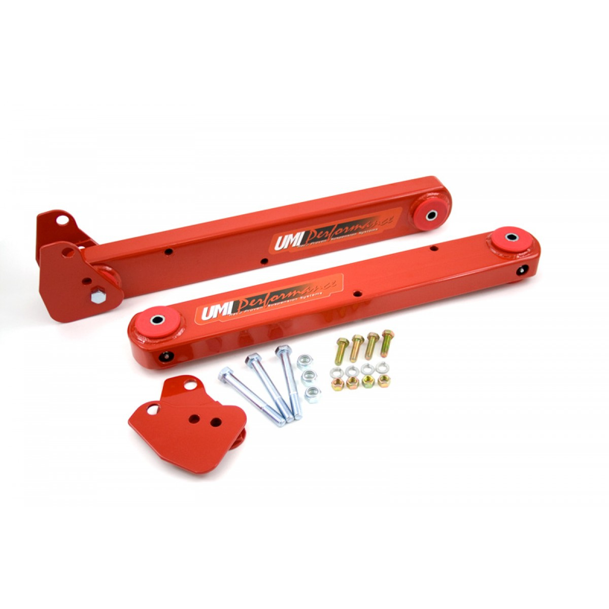 Buick Regal Grand National Rear Lift Bar Set Up Umi Performance on Buick Regal Fuel Filter