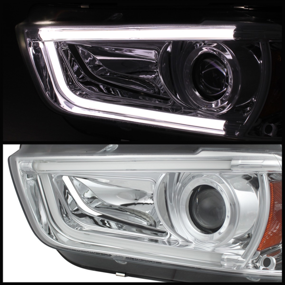 dodge charger xenon kit with 2011 14 Dodge Charger Projector Headlights Light Tube Drl Chrome 3606 on 2011 14 Dodge Charger Projector Headlights Light Tube Drl Chrome 3606 moreover 321907188004 additionally Warning Error Decoder Canceller Capacitor Anti Flicker For Xenon HID Light P 1020926 likewise New Oem 11 14 Ford Edge Xenon Ballast Hid Bulb Kit Control Unit Module Ecu also Dodge Magnum Accessories Parts Carid.