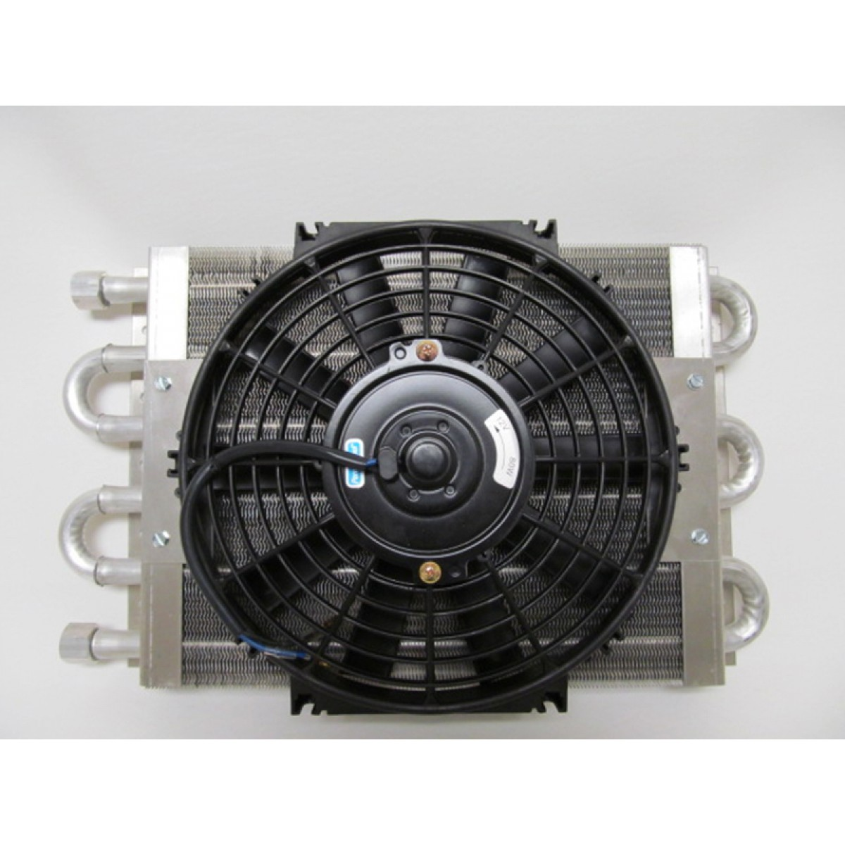 oil cooler fan assembly maxi cool high performance oil cooler 12315 1  #5D616E