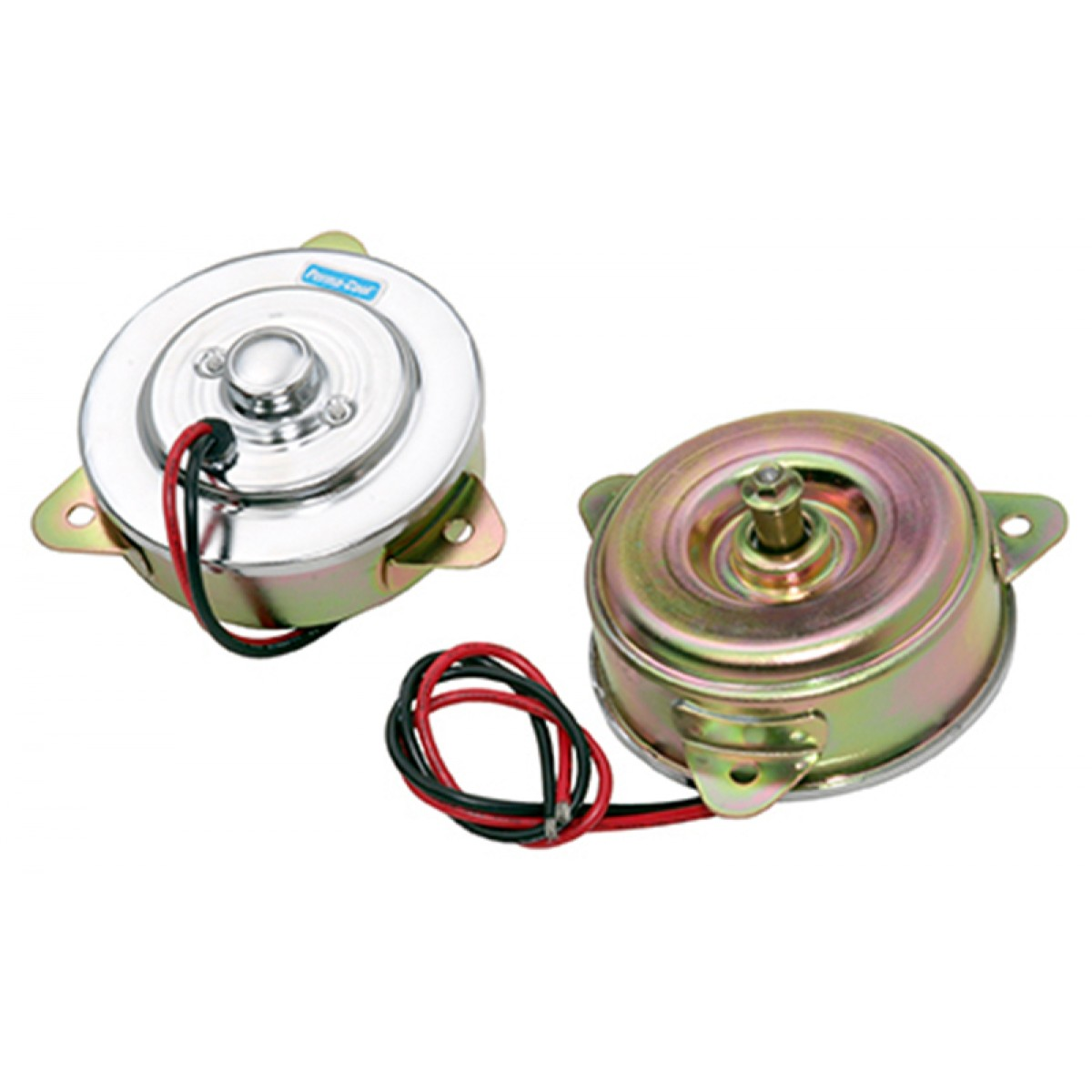 Replacement Electric Fan Motor For 14 Inch