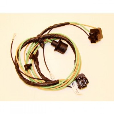 1963-1966 Chevy C10 Headlight Harness