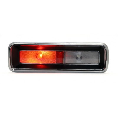 1967 - 1968 Camaro SS & Standard LED Tail Lights - Dakota Digital LAT-NR100