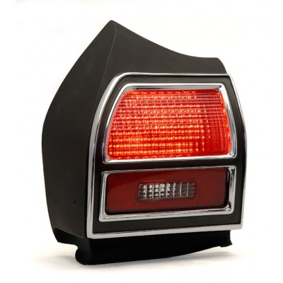 1969 Chevy Chevelle LED Tail Lights - Dakota Digital LAT-NR310