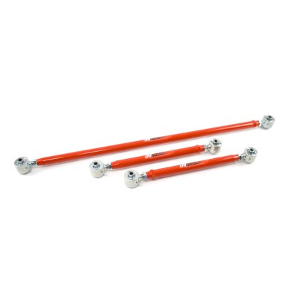 1982-2002 Camaro - Double Adjustable Lower Control Arms & Panhard Bar Kit- w/ Roto-Joints - UMI Performance # 203538