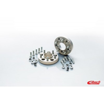 1994-2004 Ford Mustang 45mm Wheel Spacer- PRO-SPACER Kit - Eibach # 90.4.45.001.3