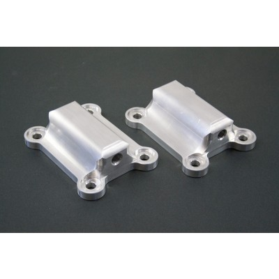 1998-2002 Camaro - LSX Solid Aluminum Engine Mounts - UMI Performance #2323