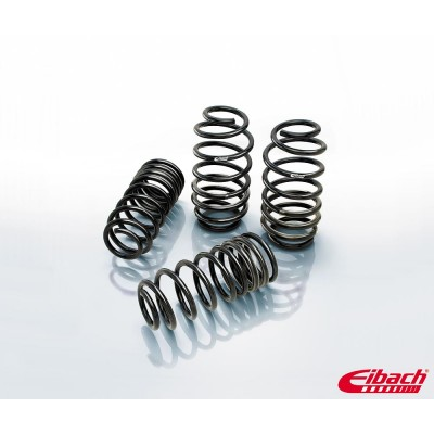 2006-2010 Dodge Charger - PRO-KIT Performance Lowering Springs (Set of 4 Springs) - Eibach # 2876.140