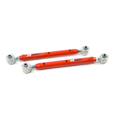 64-72 Buick Skylark, Grand Sport, Special  - Double Adjustable Lower Control Arms- w/ Roto-Joints - UMI Performance # 4043