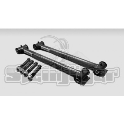 Chevrolet Camaro 1982-2002, Rear Lower Control Arms - Fixed Length