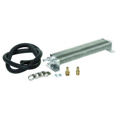 Power Steering / Fuel Cooler System