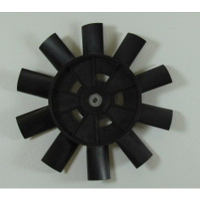 Replacement Electric Fan Blade Standard - 7 inch