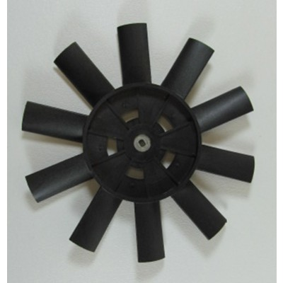 Replacement Electric Fan Blade Standard - 9 inch