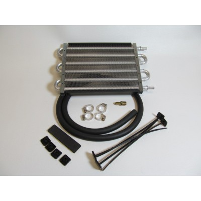 Thin Line Trans Cooler System 16,000 to 18,000 GVW