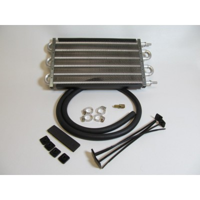Thin Line Trans Cooler System 18,000 to 20,000 GVW