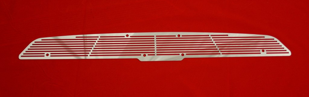 1967 1969 camaro cowl induction hood grille insert pro touring 1969 camaro engine 1967 1969 camaro cowl induction