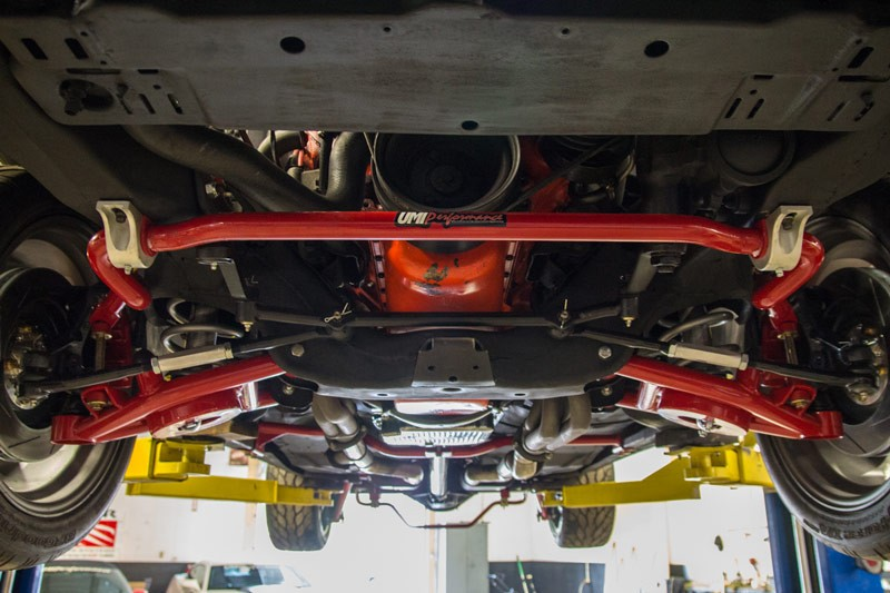 New Buick Grand National >> 1978 - 1988 Buick Regal, Grand National - Tubular Front Lower A-Arms, Polyurethane Bushings ...