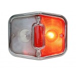 1962-1964 Chevy Nova LED Tail Lights - Dakota Digital LAT-NR120