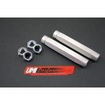 1965-1970 Chevy Biscayne - Heavy Duty Billet Aluminum Tie Rod Adjusting Sleeves - UMI Performance #2102HD