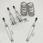 1967-1969 Chevy Camaro (Single Leaf) - Front & Rear Viking Coil-Over Shock Package