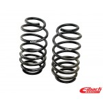 1967-1969 Pontiac Firebird Lowering Springs - PRO-KIT PERFORMANCE SPRINGS (SET OF 2 SPRINGS) - Eibach # 3848.120