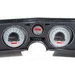 1969 Chevy El Camino  VHX Instruments - Dakota Digital VHX-69C-CVL