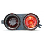1970 - 1973 Camaro  LED Tail Lights - Dakota Digital LAT-NR100