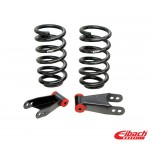 1973-1987 Chevy C-10 - PRO-TRUCK Kit (Front Springs & Rear Shackle) - Eibach # 3816.530