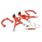 1993-2002 Camaro - Front Upper & Lower A-Arm Kit - UMI Performance #230011