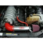 2008-2011 Dodge Challenger Air Intake kit - 5.7L / 6.1L Srt8
