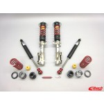 2011-2013 Ford Mustang Shelby GT500 Coilovers - MULTI-PRO-R1 Kit (Height & One-Way Damper Adjustable Coil-Overs) - Eibach # 35115.712