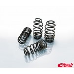 2011 Dodge Challenger SRT-8 Lowering Springs - PRO-KIT Performance Springs (Set of 4 Springs) - Eibach # 28111.140