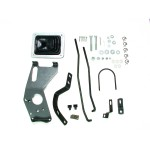 Mastershift Installation Kit- Hurst Shifters # 3670010