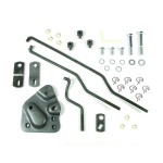 Installation Kit For Competition Plus Shifter - 1963-1967 Corvette- Hurst Shifters # 3733162