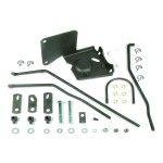 Installation Kit For Competition Plus Shifter - Saginaw 441 transmission - Hurst Shifters # 3734531