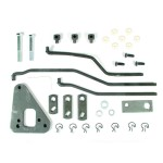 Installation Kit For Competition Plus Shifter - Ford T & C 433 transmission - Hurst Shifters # 3735587