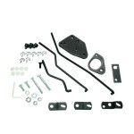 Installation Kit For Competition Plus Shifter - Muncie 452/453 transmission -  Hurst Shifters # 3737897
