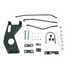 Installation Kit, Competition Plus - Saginaw 441 transmission -  Hurst Shifters # 3737919