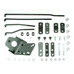 Installation Kit, Competition Plus Shifter - Hurst Shifters # 3738616