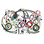Complete Wiring Harness Kit - 1947-1955 Chevy Truck