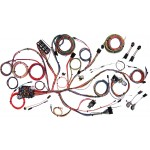 Complete Wiring Harness Kit - 1964-1966 Ford Mustang Part# 510125