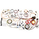 Complete Wiring Harness Kit - 1964-1967 Pontiac GTO Part# 510188