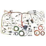 Complete Wiring Harness Kit - 1970-1974 Cuda & Challenger  Part# 510289