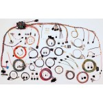 Complete Wiring Harness Kit - 1973-1982 Chevy Truck