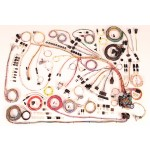 Complete Wiring Harness Kit - 1965 Impala Part# 510360