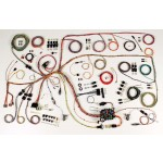 Complete Wiring Harness Kit - 1960-1964 Ford Falcon, 1960-1965 Mercury Comet  Part# 510379