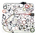 Complete Wiring Harness Kit - 1967-75 Plymouth Roadrunner