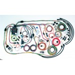 Complete Wiring Harness Kit - 1955-1959 Chevy Truck Part# 500481